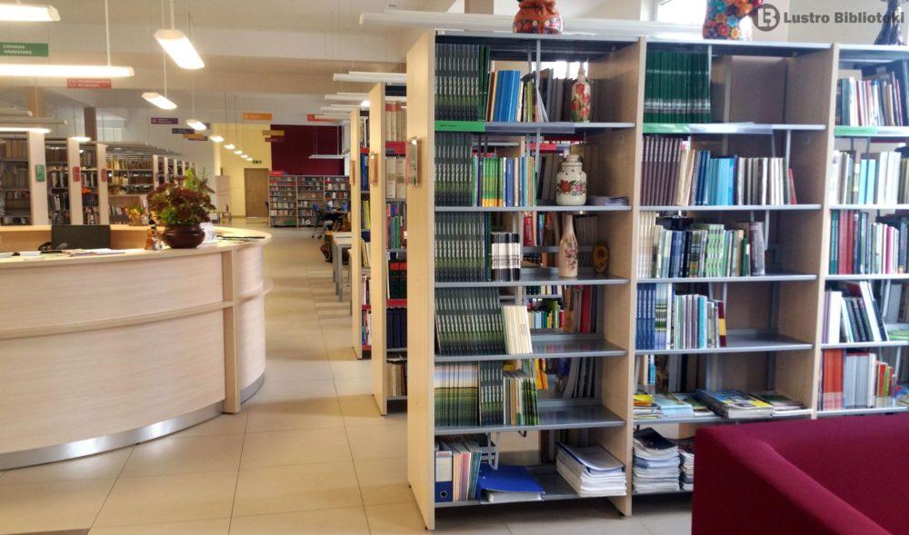Infrastruktura bibliotek 2016–2020 – nabór wniosków