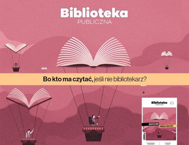 czasopismo Biblioteka Publiczna