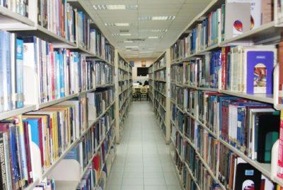 biblioteki szkolne