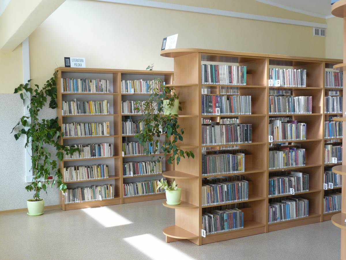 biblioteki