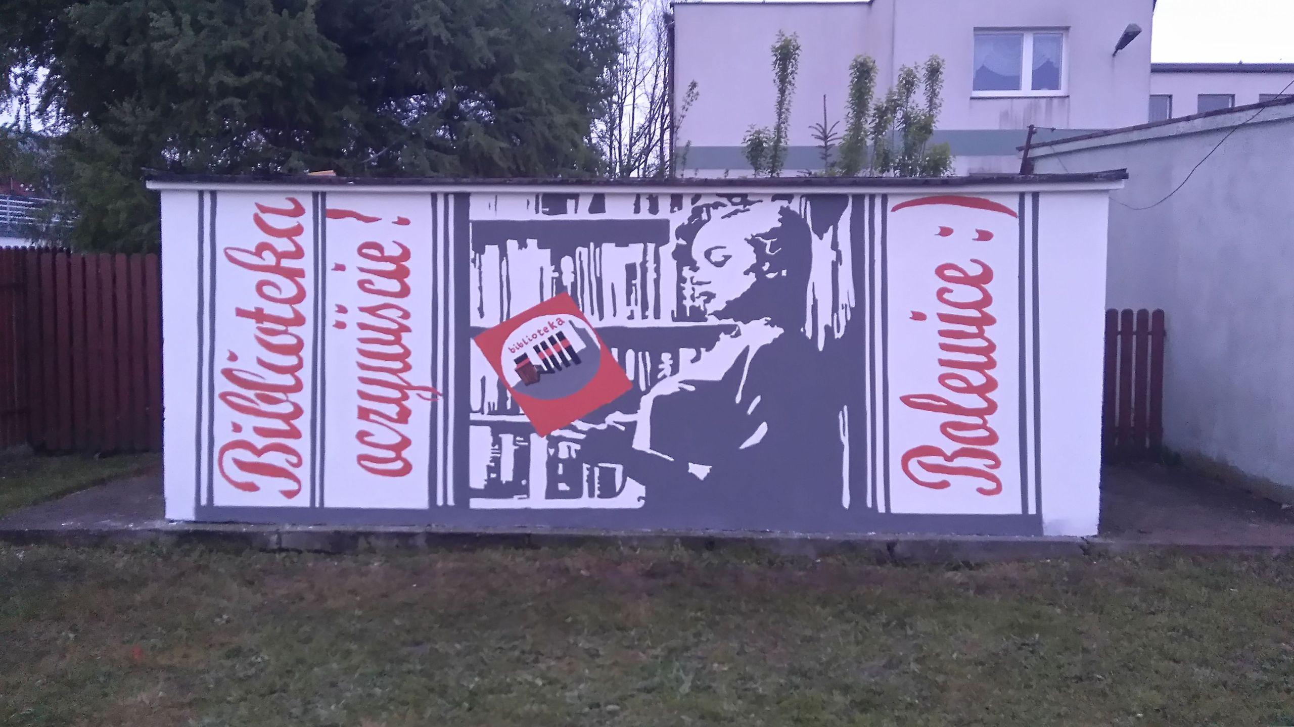 Mural Bolewice