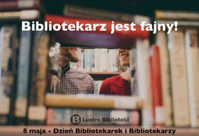 Dzień Bibliotekarek i Bibliotekarza