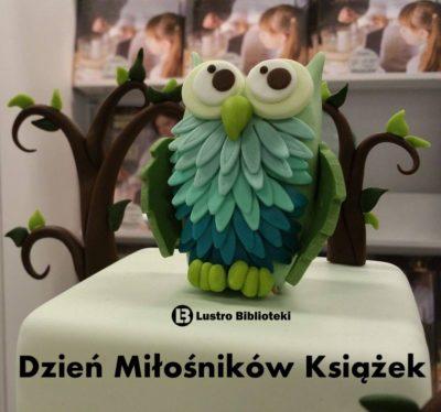 Dzień Miłośników Książek