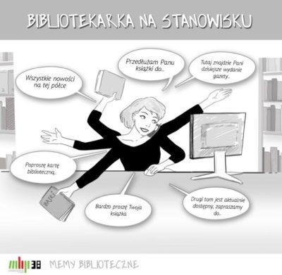 memy biblioteczne