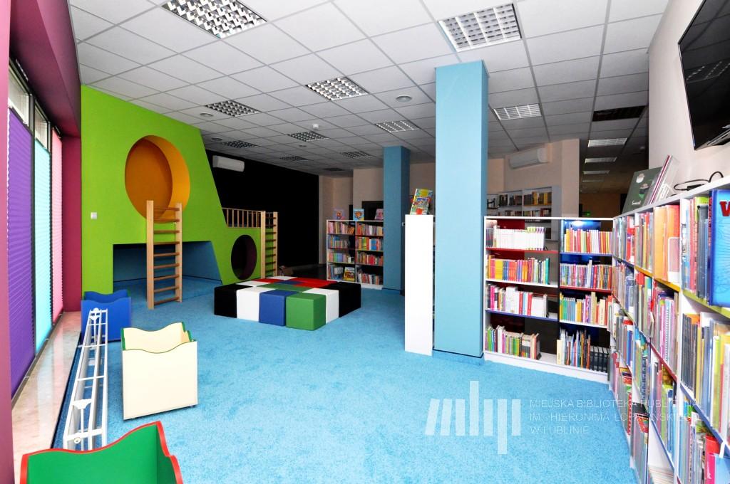 #mojabiblioteka MBP Lublin