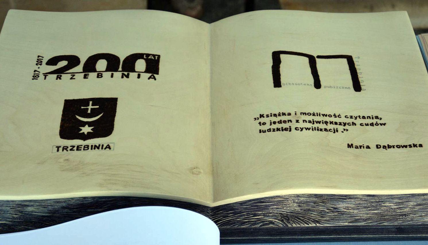 #mojabiblioteka Trzebinia