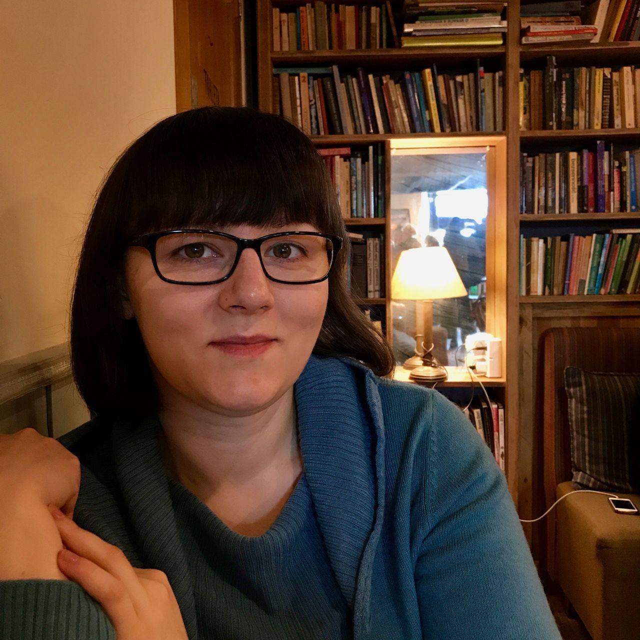 Barbara Maria Morawiec_Lustro Biblioteki