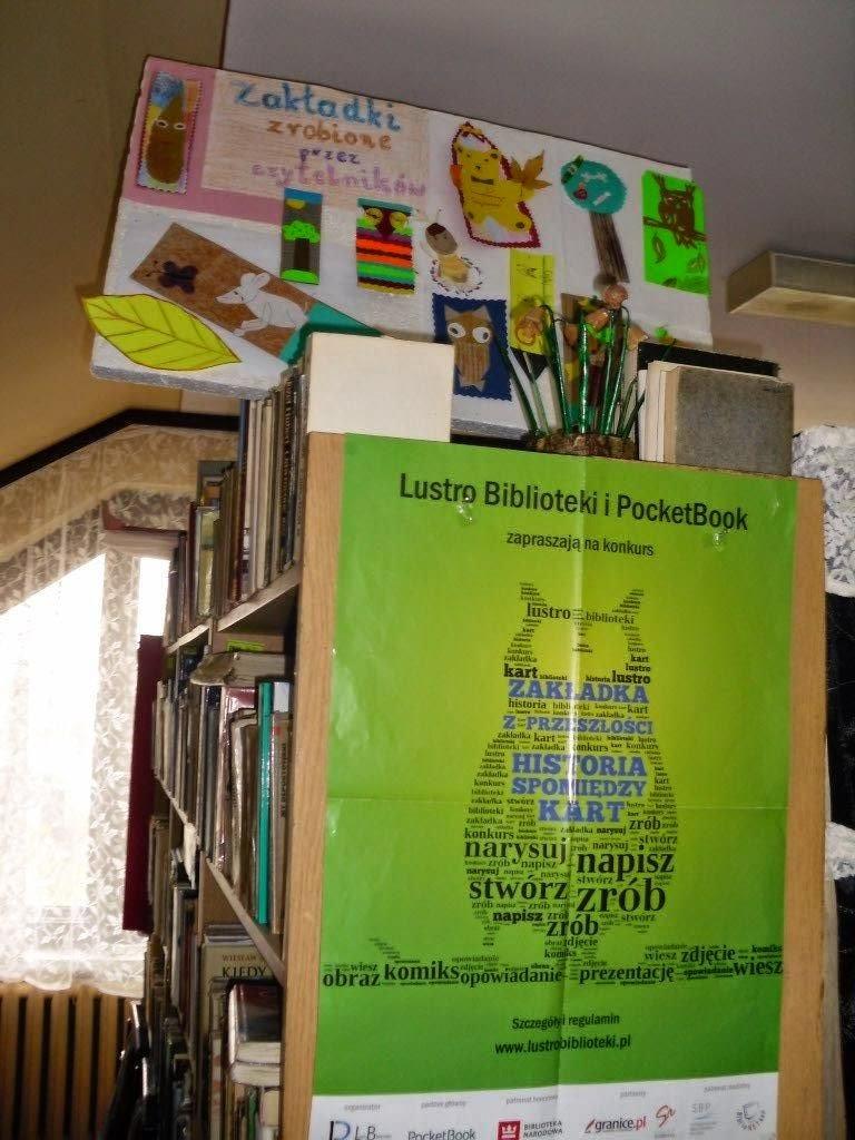 Bajeczne zakładki do książek