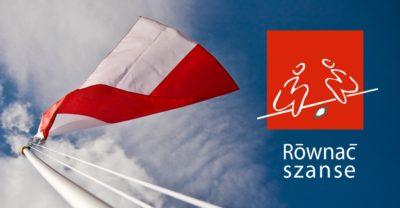 Równać szanse - konkurs na 100-lecie Niepodległości