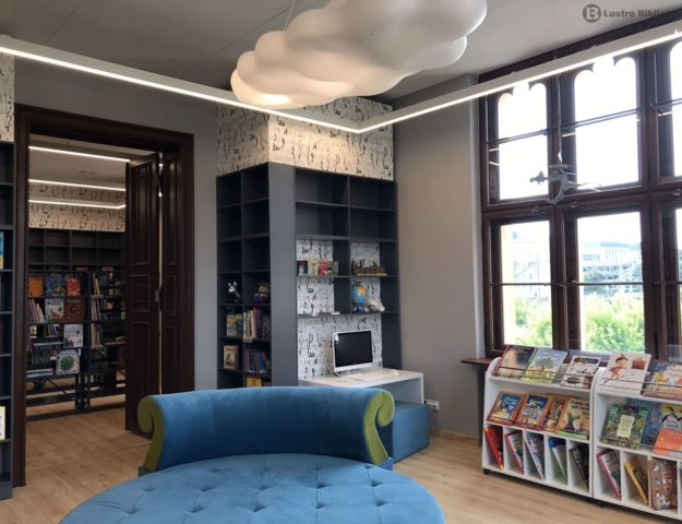 Miliony na książki i biblioteki