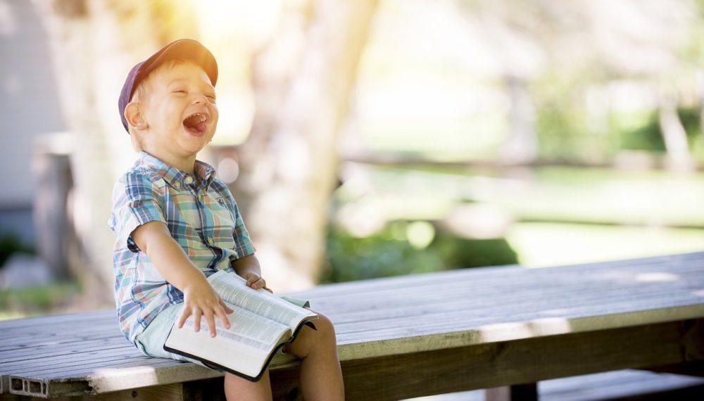 4 inspiracje na odkrywanie radości wspólnego czytania