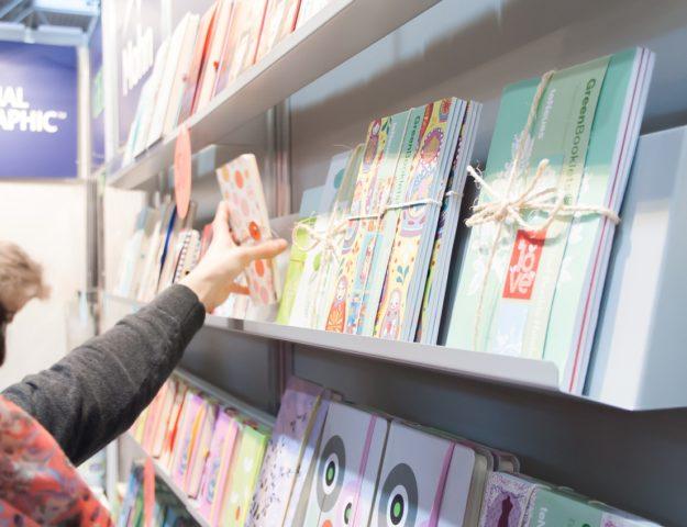 Książki są dla mnie eliksirem życia