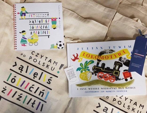 czytam po polsku Promocja literatury polskiej w Kanadzie