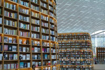 zakup nowości wydawniczych do bibliotek