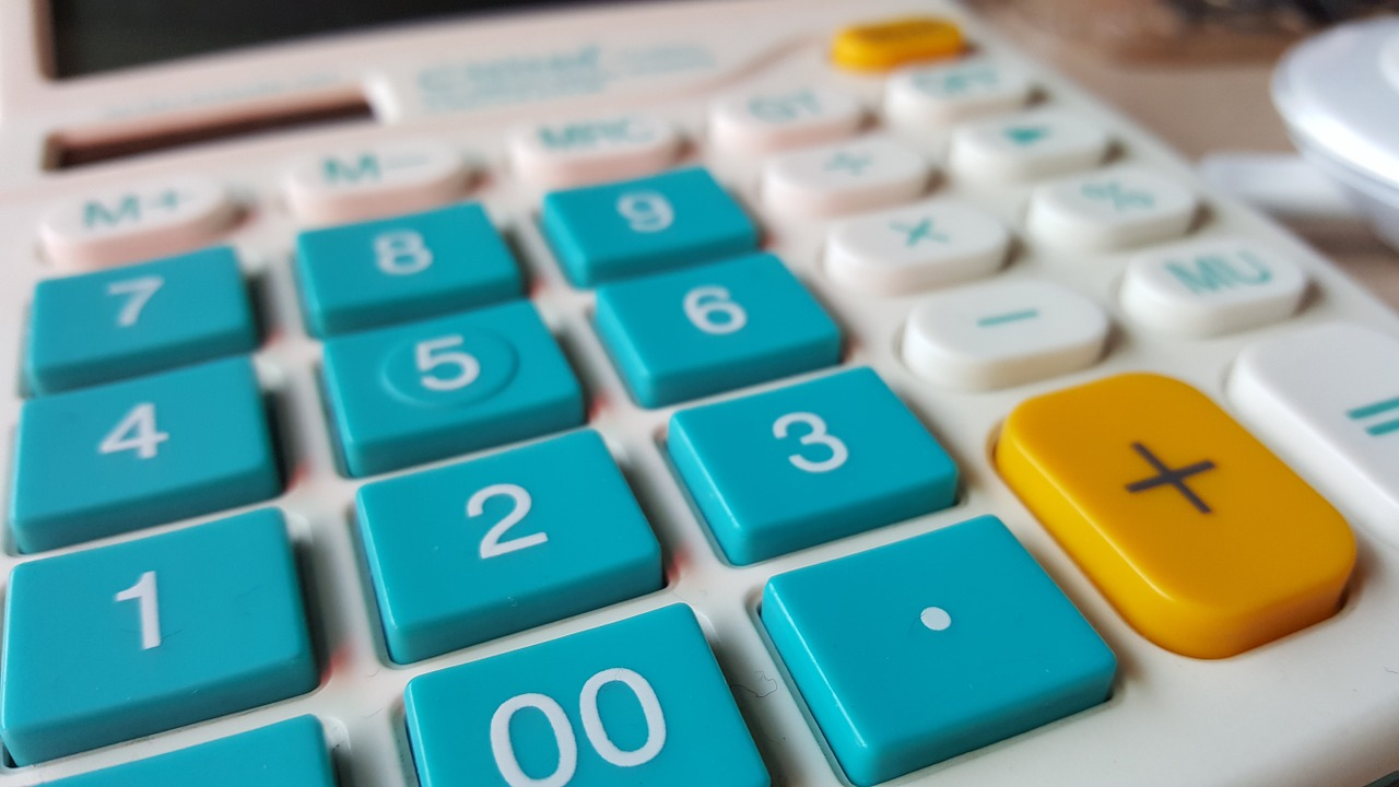 Wakacje z matematyką