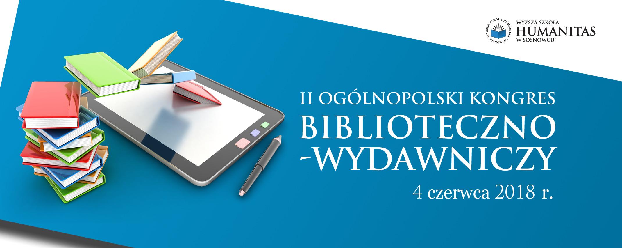 Kongres Biblioteczno-Wydawniczy