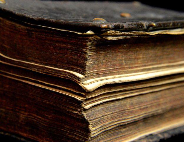 Jakie skarby skrywa Biblioteka UZ?