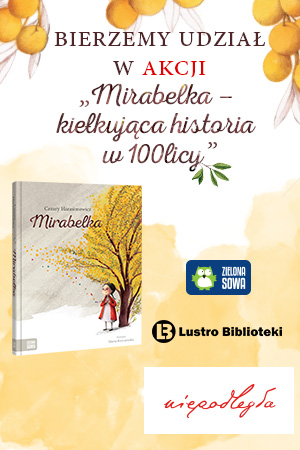 Mirabelka – kiełkująca historia