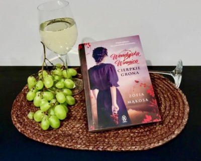 Biblioteczni smakosze wina