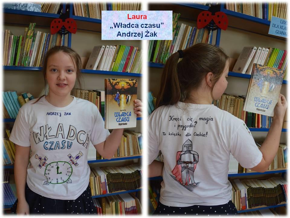 Młodzież obnosi się z literaturą