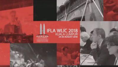 Podsumowanie obrad Światowego Kongresu Bibliotek i Informacji