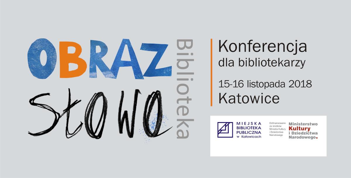 OBRAZ/słowo/Biblioteka