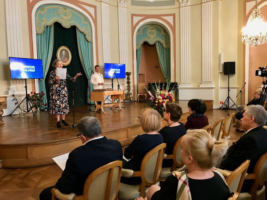 Warsztaty Herbertowskie – I Międzynarodowy Kongres Współczesnej Literatury Polskiej