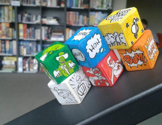 5 komiksowych inspiracji