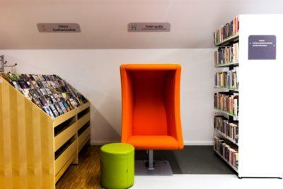 Nowe biblioteki – przystanki kultury