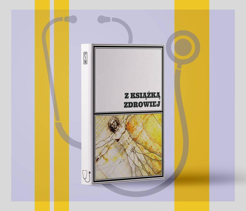 Z książką zdrowiej!