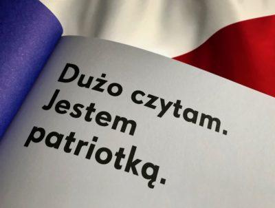 Wszystkie barwy patriotyzmu