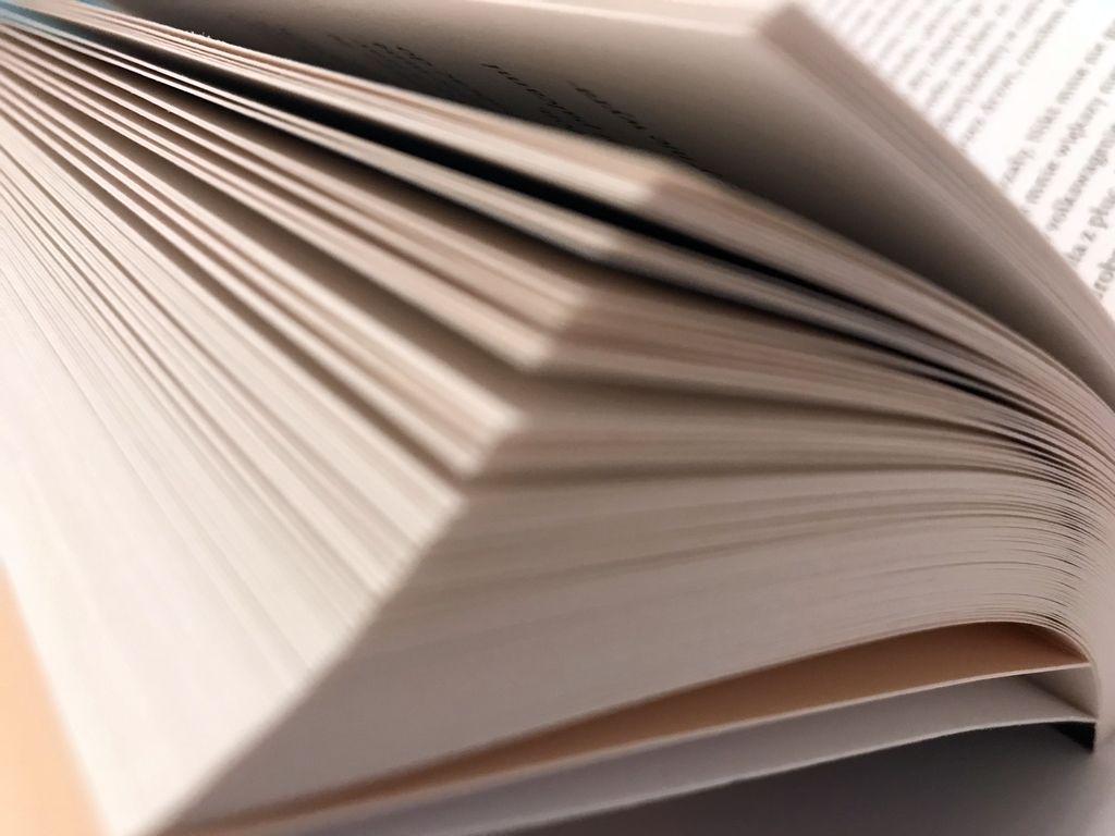 Terapia przez książkę i rola biblioterapii