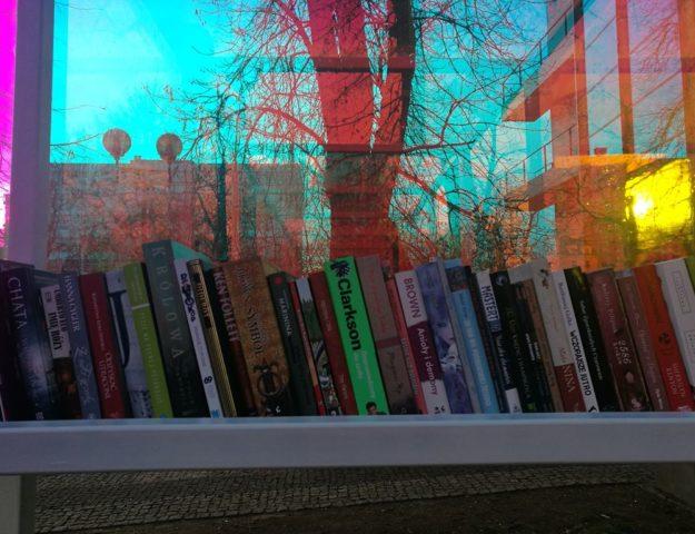 Wolne książki w Opolu