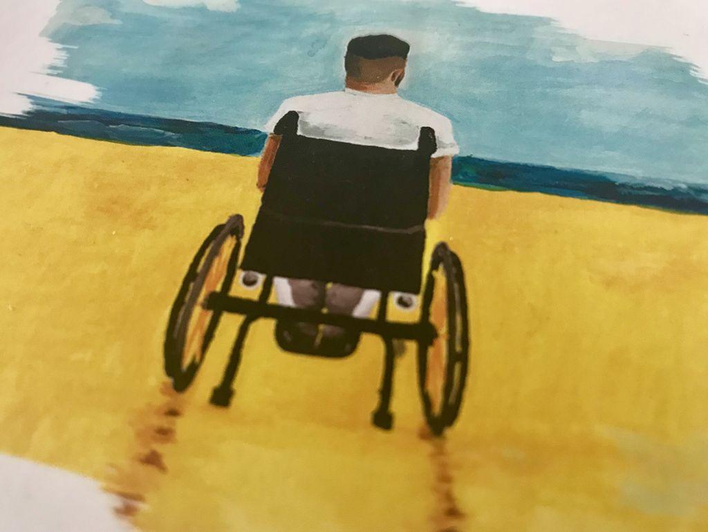 Doświadczyć trudności – z młodzieżą o niepełnosprawności