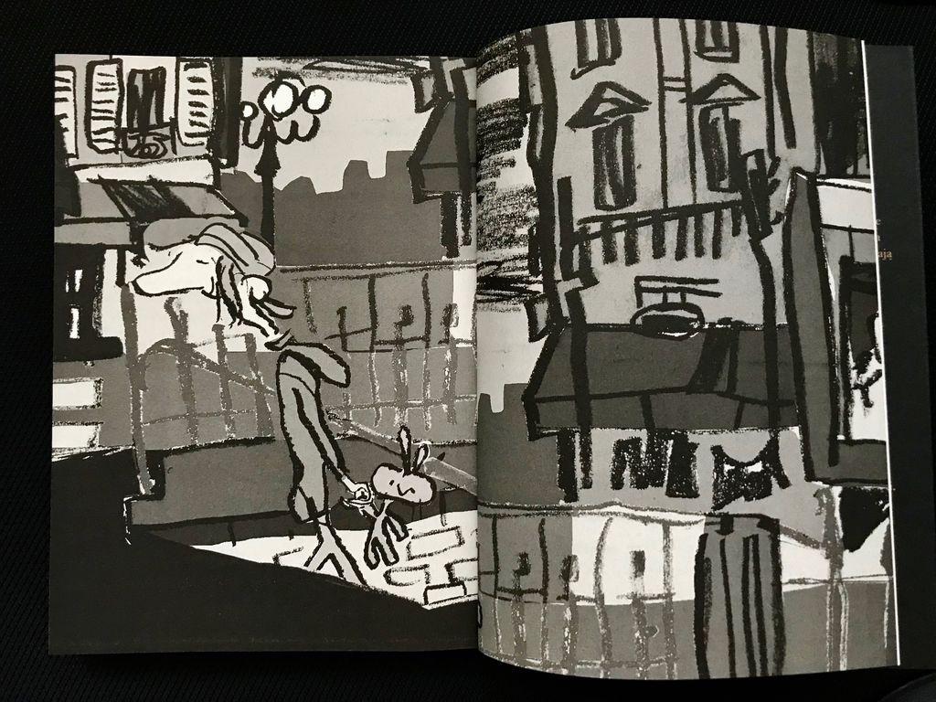 Bystrzak – powieść obowiązkowa na biblioteczne regały