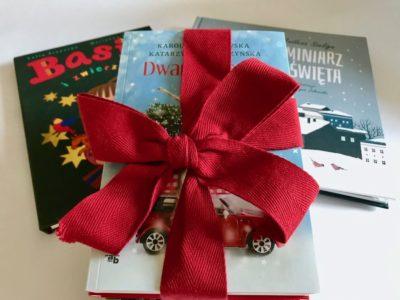 8 zimowo-świątecznych lektur