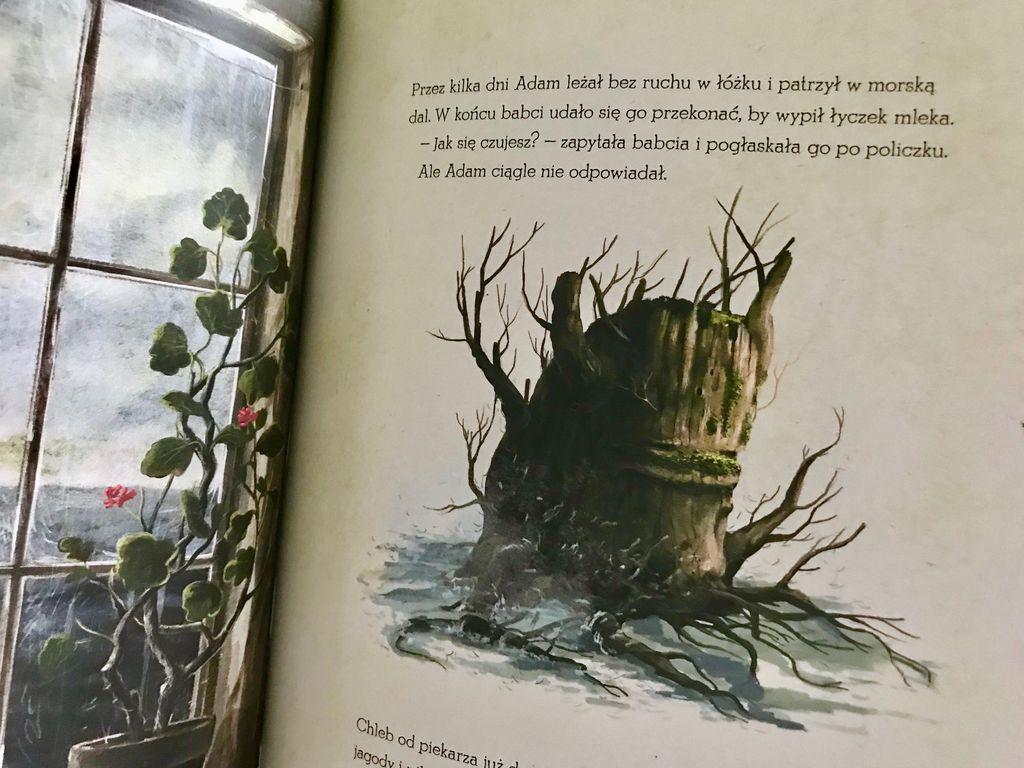 Rzeczy ostateczne, dzieci i 3 wartościowe książki