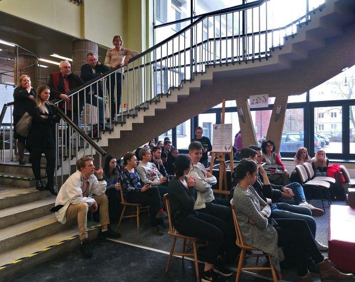 CoffeLectures – 15-minutowe wykłady przy filiżance kawy