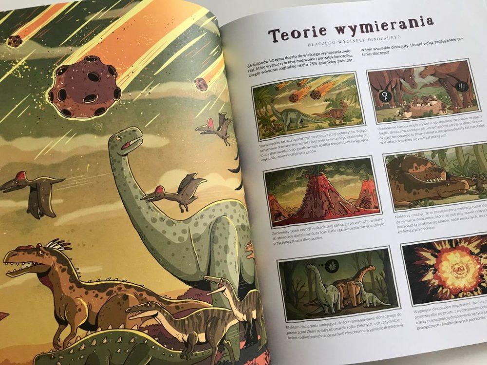 Temnospondyle i inne (nie)spotykane gatunki