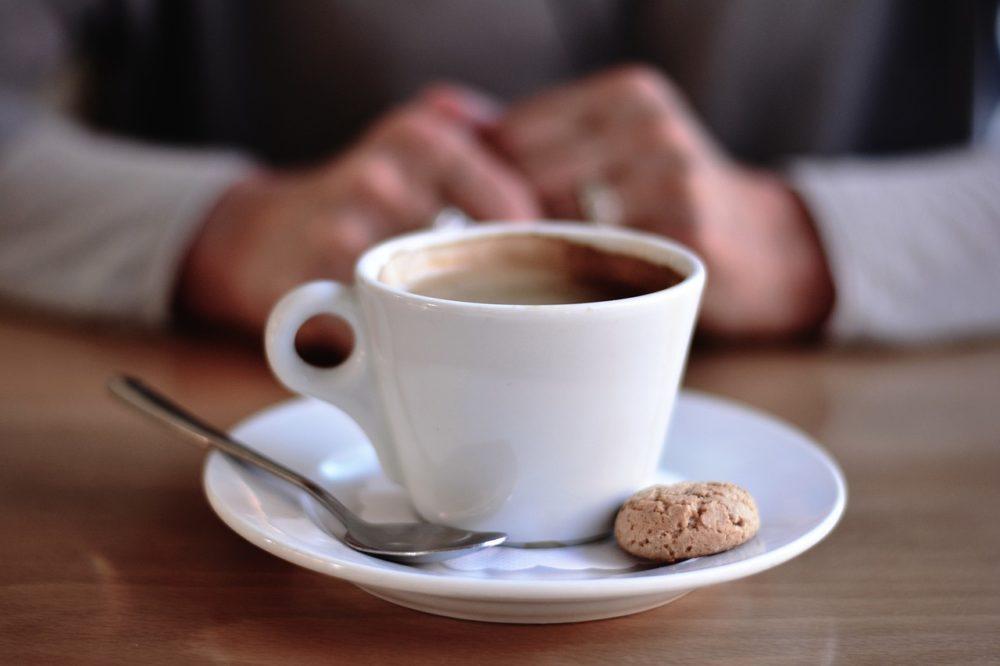 CoffeeLectures – 15-minutowe wykłady przy filiżance kawy