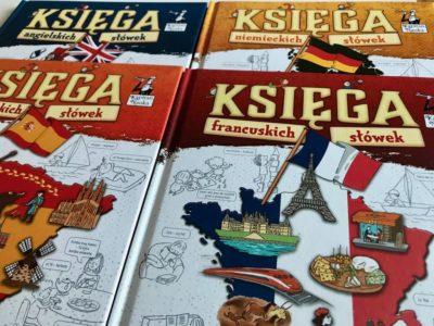El libro, le livre, das Buch…– Międzynarodowy Dzień Języka Ojczystego