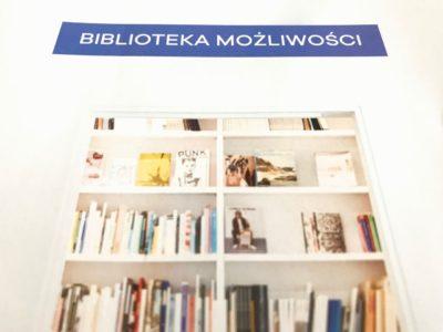 Biblioteka możliwości