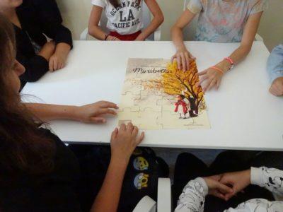 Mirabelka – kiełkująca historia w Boguchwale
