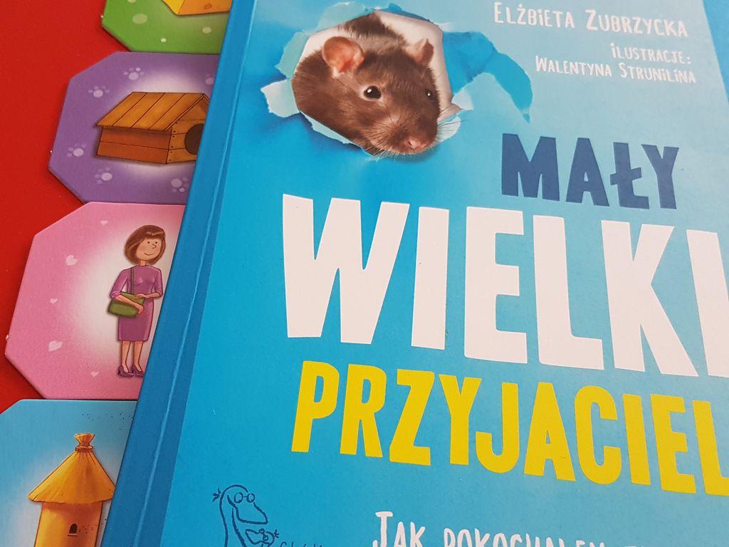 3 biblioterapeutyczne pozycje dla dzieci i młodzieży