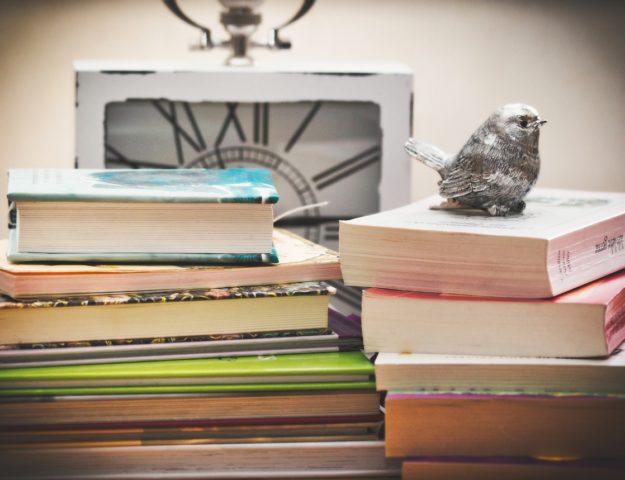 Wypożyczenia weekendowe i Wędrujący bibliotekarz