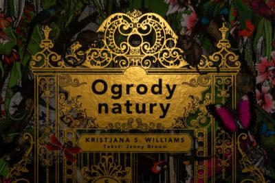 Ogrody, w których kwitnie literatura