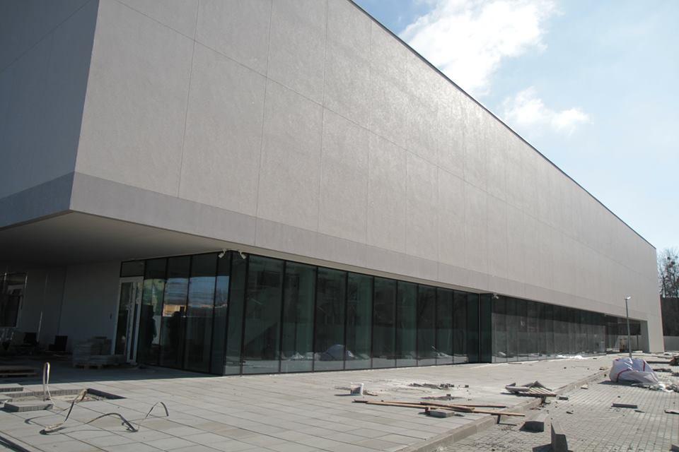 Nowe biblioteki Mielec