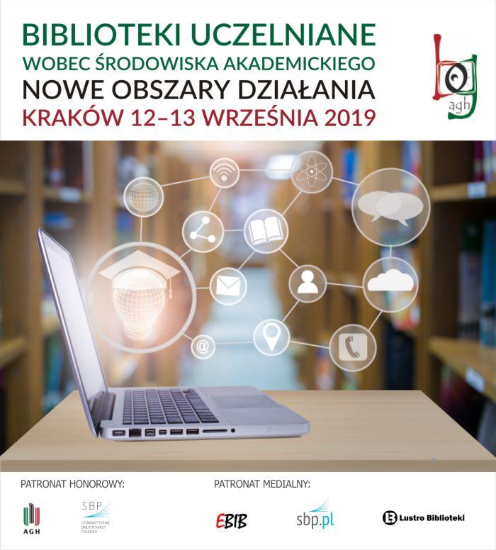 Biblioteki uczelniane wobec środowiska akademickiego