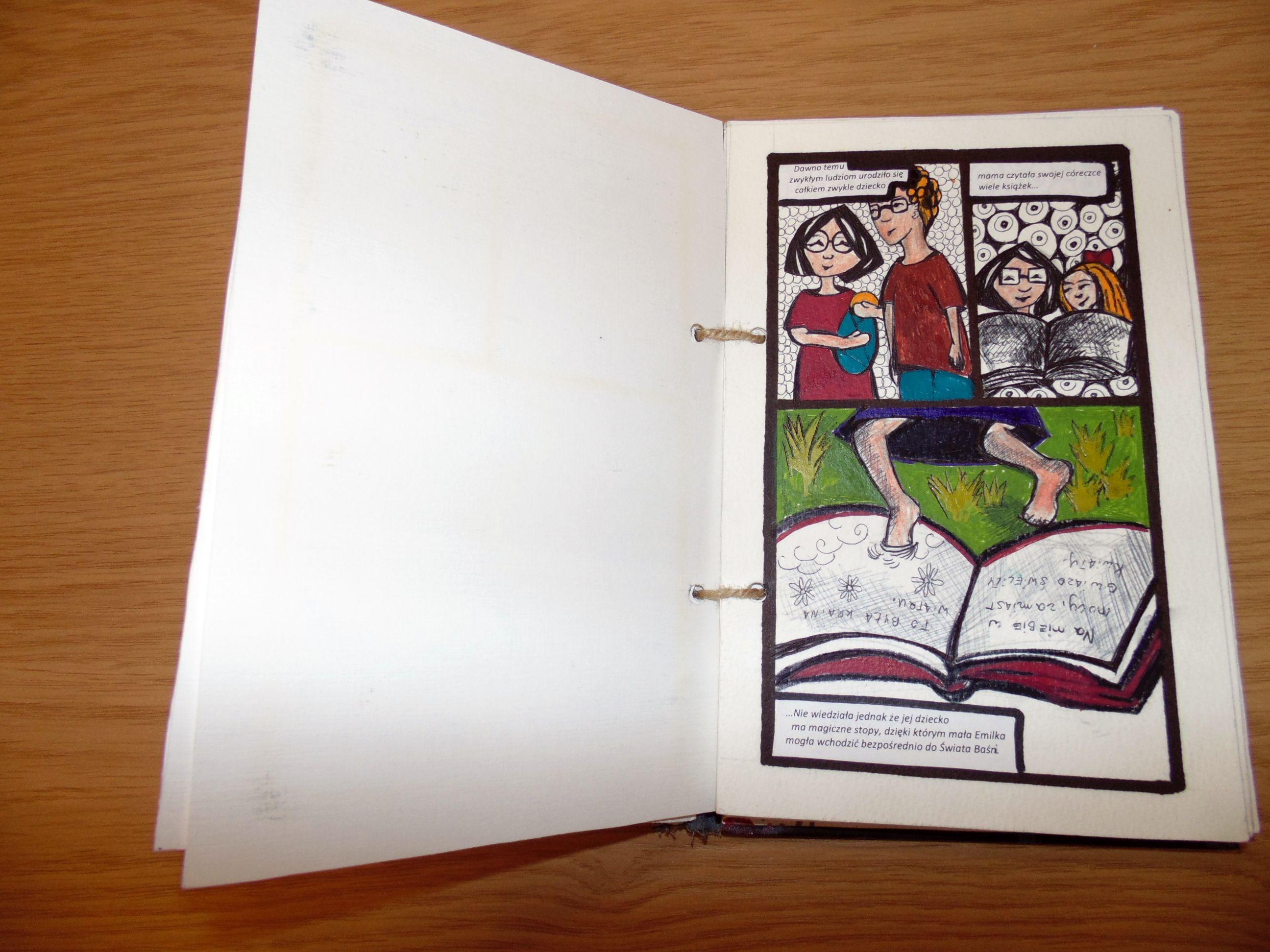 Wydajemy Własną Książkę – edycja w Sochaczewie