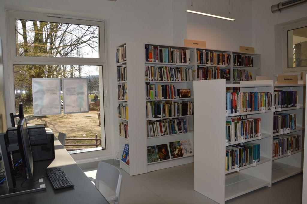 Biblioteka Gdynia